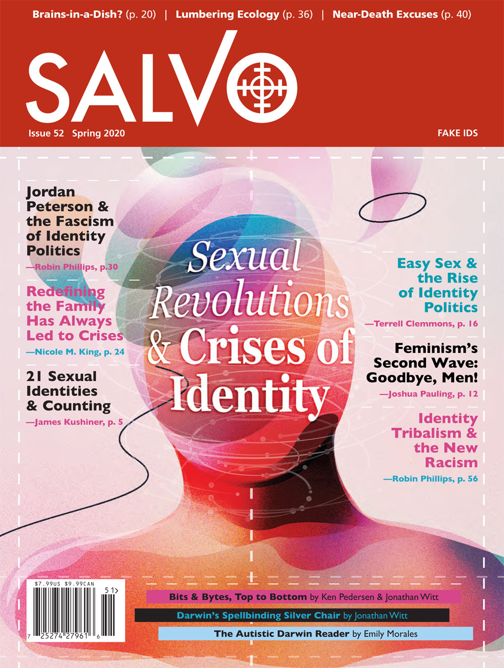 Salvo Magazine Latest Issue